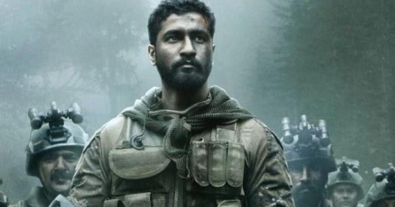 Uri (2019) 1080p Full Movie HD Dubbed in Telugu + Hindi +