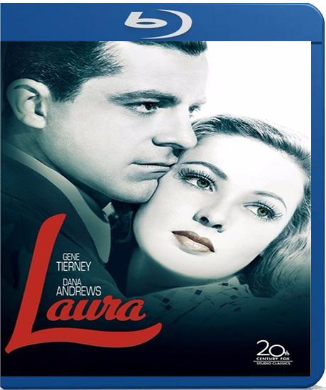 Laura [1944] [BD50] [Latino]
