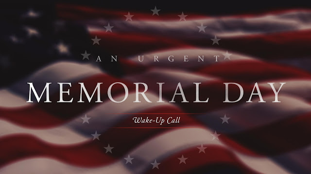 Memorial Day 2017 Greetings & Cards