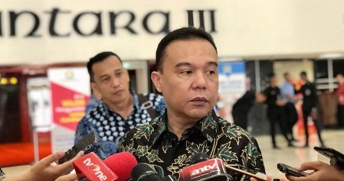 KSPI Demo Tolak Omnibus Law Hari Ini, Begini Respons Pimpinan DPR
