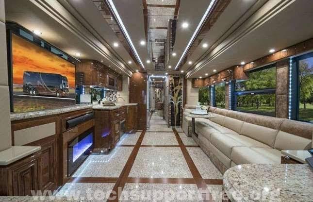 Luxury Caravan Rental -The New 5 Star Living