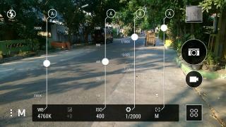 Cara Membuat Foto Levitasi / Freeze Motion dengan Kamera Android