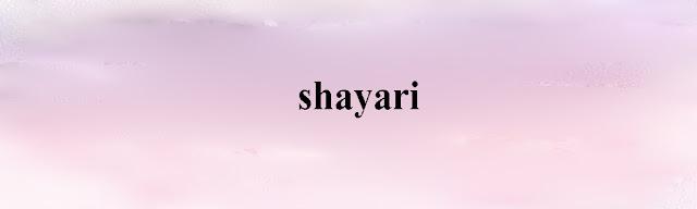 Shyari - Mytahelka