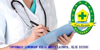 Rumah Sakit Dian Husada Mojokerto