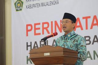 Urgensi Kementerian Agama Bagi Bangsa Indonesia