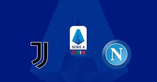 Napoli vs Juventus Live