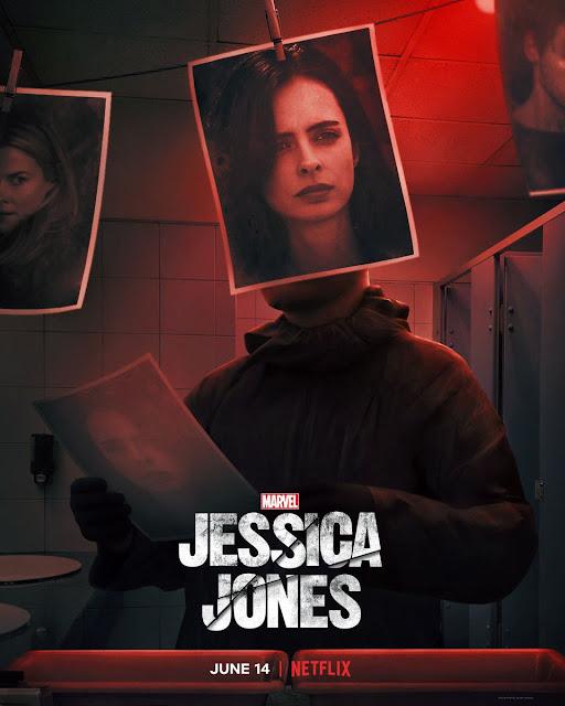 Jessica Jones Saison 3 revue