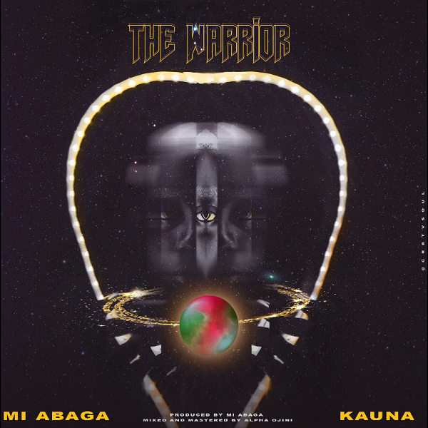 [Music] M.I Abaga – The Warrior (feat. Kauna)