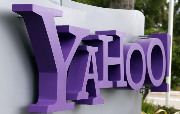 Yahoo Diperebutkan