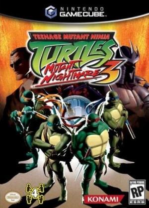 تحميل لعبة turtles 3