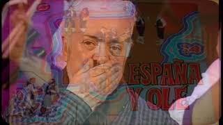 """Todo el Repertorio Comparsa """"España y Olé"""" de Antonio Martín (1976)"""
