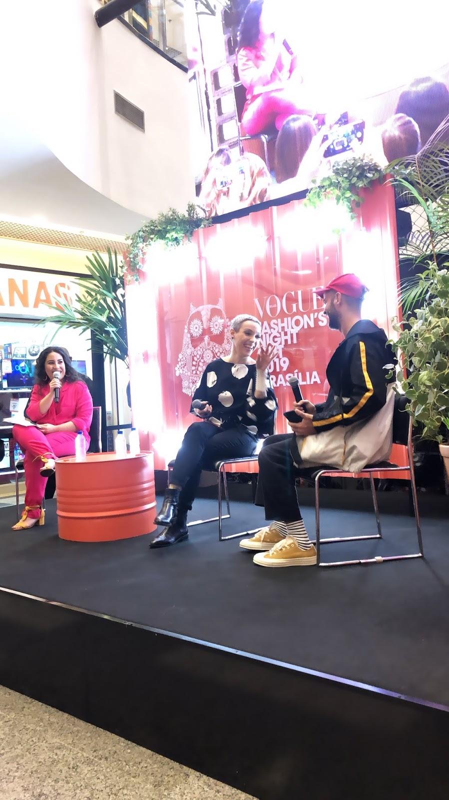 VFNO Brasília: tendências, sustentabilidade e autenticidade marcaram o evento em Brasília