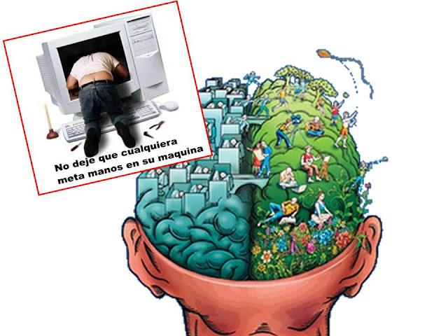 imagina65: LA ZONA CEREBRO : Desintoxicación cerebral