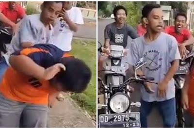 Viral! Fakta Perundungan Bocah Penjual Jalangkote di Sulawesi Selatan