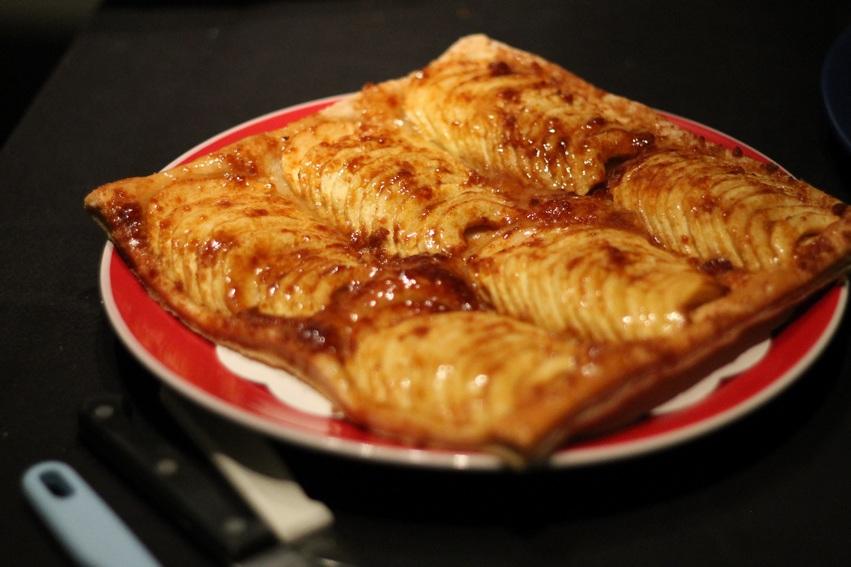 tarte-pomme-dessert-soiree-food-nourriture