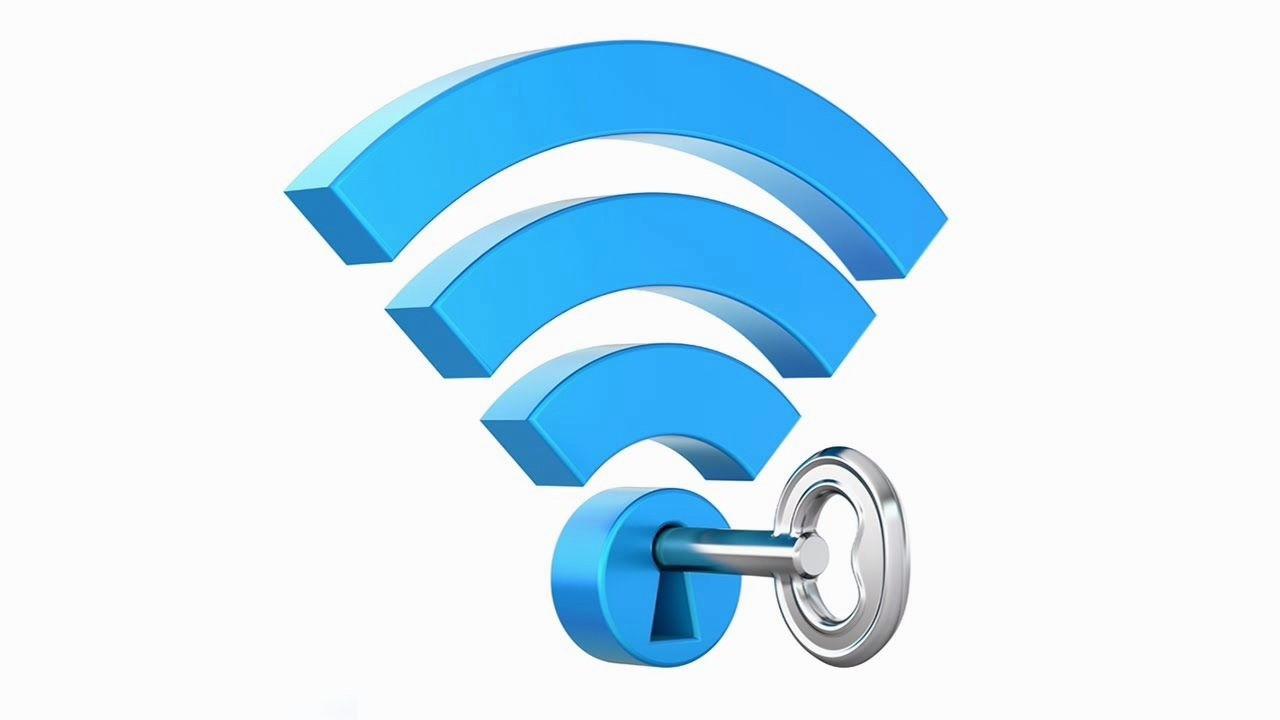 wifi password recovery windows 10