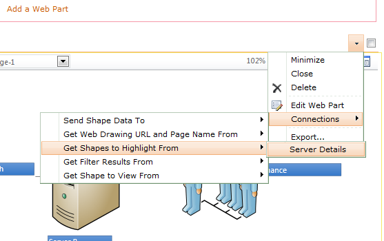 SharePoint Kings: Visio Services 2010 – Part 5