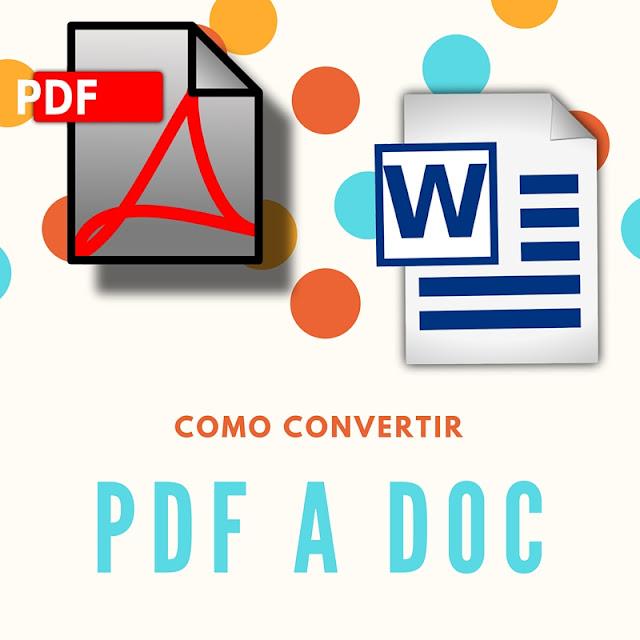 Pdf a doc - Aula Mentor