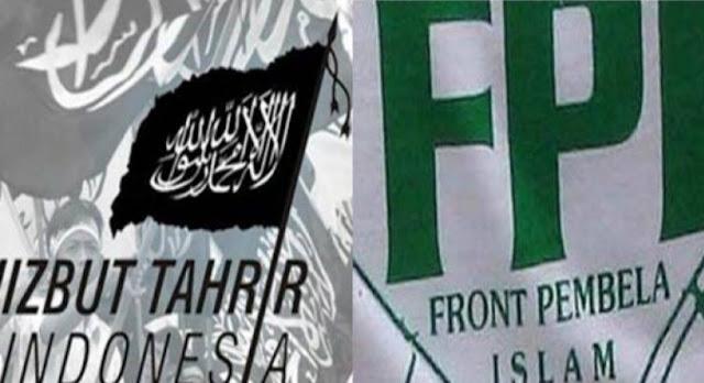 Disusupi HTI, Guntur Romli: FPI Jadi Pendukung Khilafah