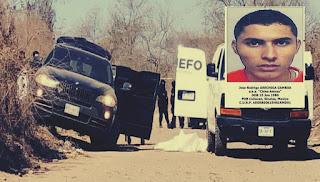 Confirmado El Chino Antrax es ejecutado en Sinaloa