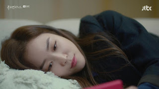 Sinopsis The Beauty Inside Episode 11