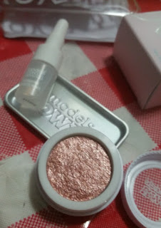 "Colour Chrome Eyeshadow Kit in ""Copper Lustre"""