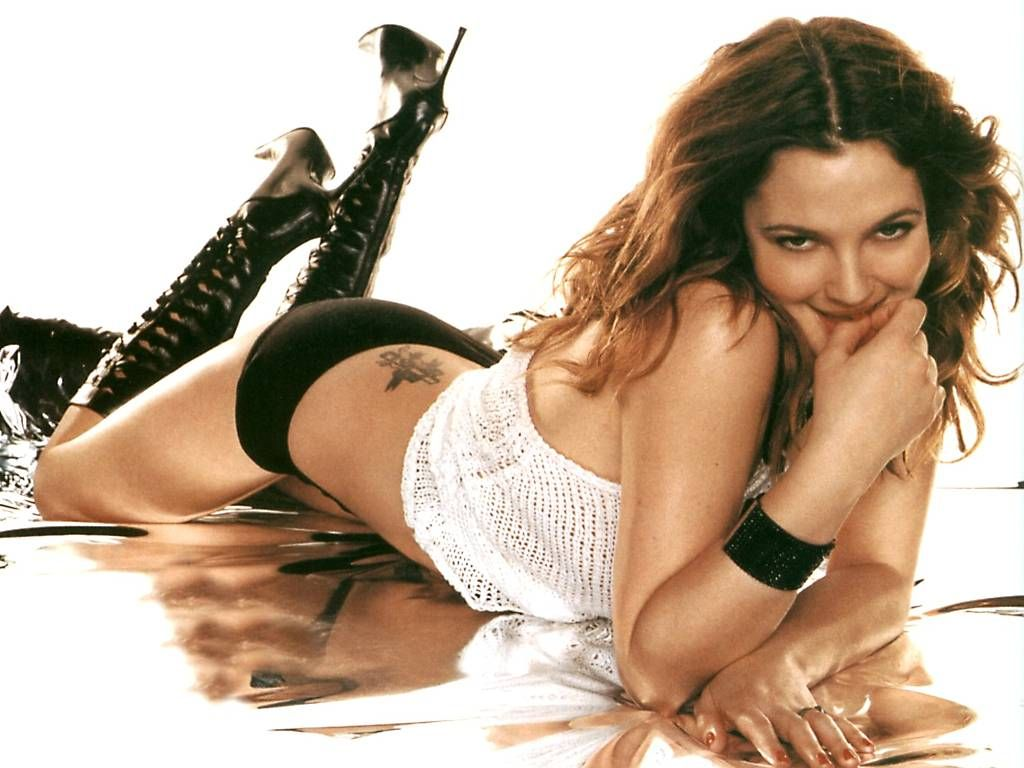 Beautiful Hollywood Drew Barrymore Images Pictures Hd Wallpapers