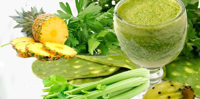 Bebida para adelgazar de Tuna o nopal, los increíbles beneficios del nopal para adelgazar han hecho de este fruto uno de los remedios para bajar de peso más populares.
