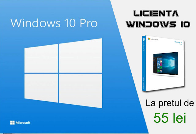 Licienta Windows ieftina