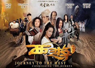 Download Film Journey To The West: (2013) sub indo