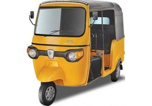 Piaggio Ape City Diesel Price In India Specs Mileage Features