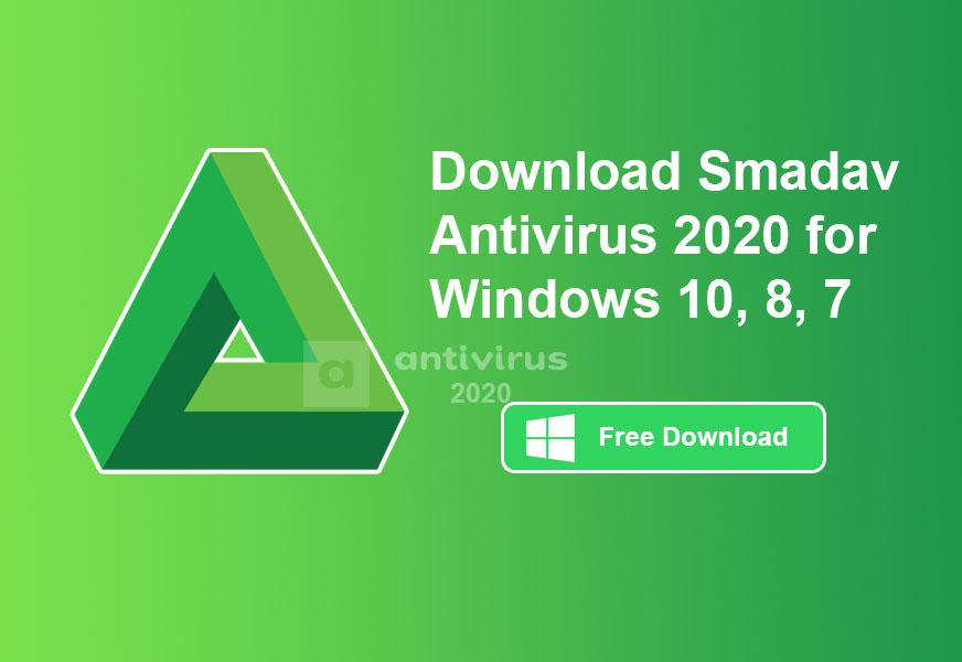 تحميل برنامج مكافحة الفيروسات download smadav 2019