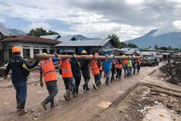 PLN Pulihkan Listrik NTT Dengan Dukungan Penuh TNI-Polri