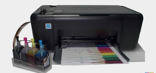 Descargue el controlador HP Deskjet F2483 Printer Driver para Windows 10, Windows 8.1, Windows 8, Windows 7 y Mac
