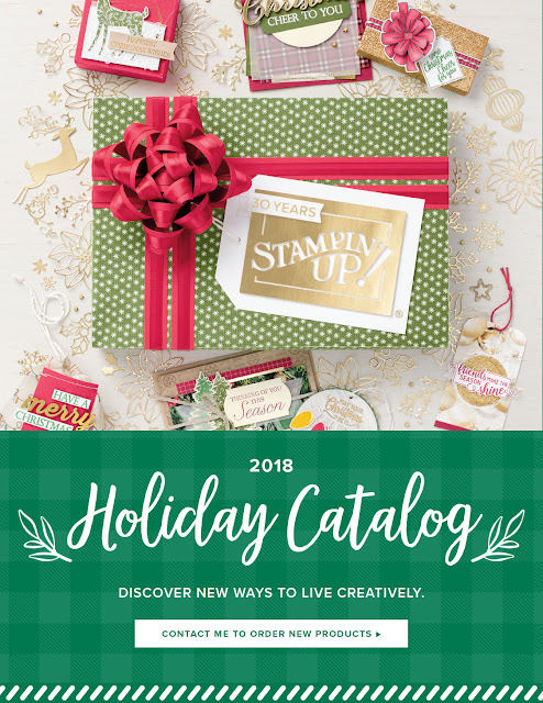 Stampin' Up! Holiday Catalog .pdf