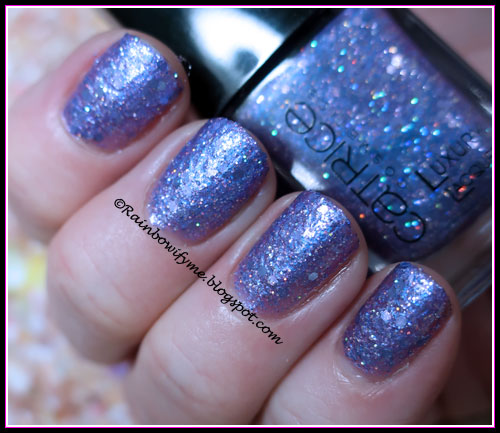 Catrice Luxury Lacquers: Let's Get Lost Lost In Vegas