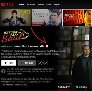 IMDb في نيتفلكس