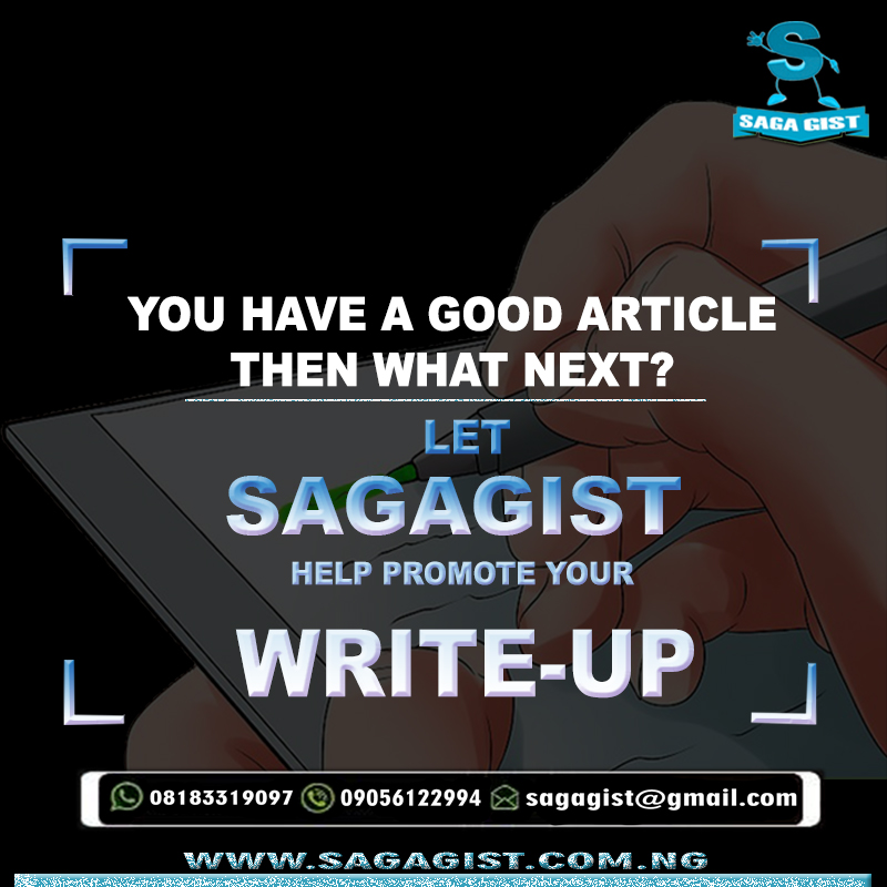JOIN SAGA GIST WHATSAPP FORUM