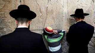 Syiah, Kelompok yang Paling Mirip dengan Yahudi