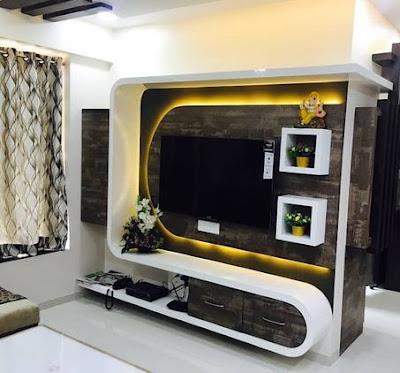 Ananta Doyens Handyman Service: +10 Modern TV Wall Unit ...