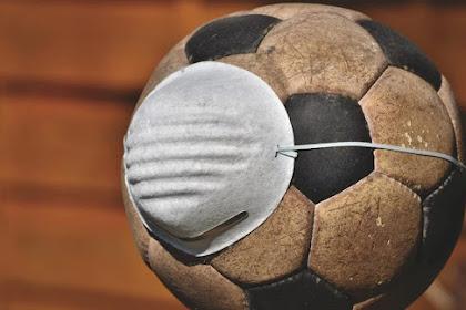 Sejarah Sepak Bola Dunia dan Indonesia (CHINA BERPERAN)