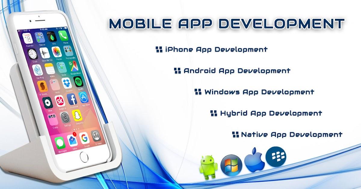 Top Custom Mobile App Development Company In USA