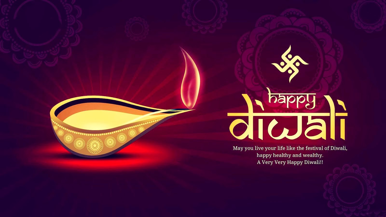 Happy Diwali 2014 Wallpaper Happy Diwali Tatoclub