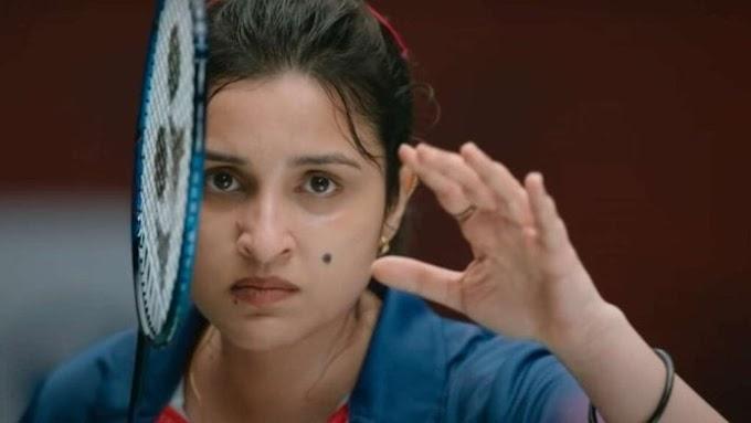 Saina Full Movie Download Leaked Filmyzilla