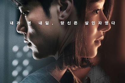FILM KOREA RECALLS 2021 SUBTITLE INDONESIA