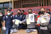 Tawuran Bersenjata Air Keras Di Kebun Jeruk, Polisi Tangkap 4 Pemuda