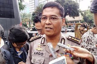Polda Metro Jaya Dalami Video Ancaman Pembunuhan Terhadap Gubernur DKI Anies Baswedan