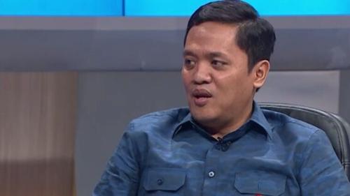 Gerindra Minta Jokowi Tak Dikait-kaitkan dengan Kisruh TWK KPK: Gak Ada Buktinya