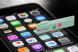2 Cara Menyadap Wa Tanpa Aplikasi Apapun di Android