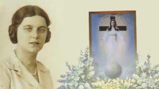 Ida Peerdeman - Ámsterdam. Nuestra Señora de todos los Pueblos